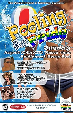Pooling for Pride